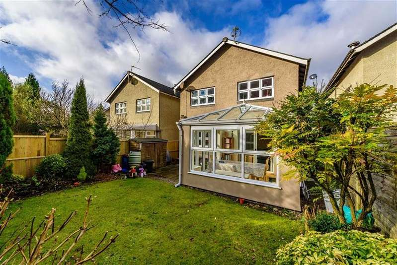 3 Bedrooms Detached House for sale in Kirkbie Green, Kendal, Cumbria