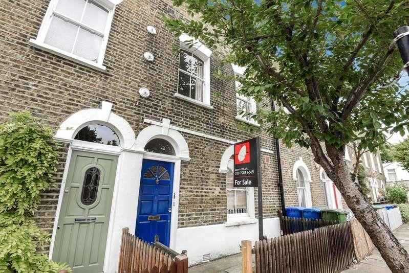 1 Bedroom Flat for sale in Welsford Street Bermondsey SE1