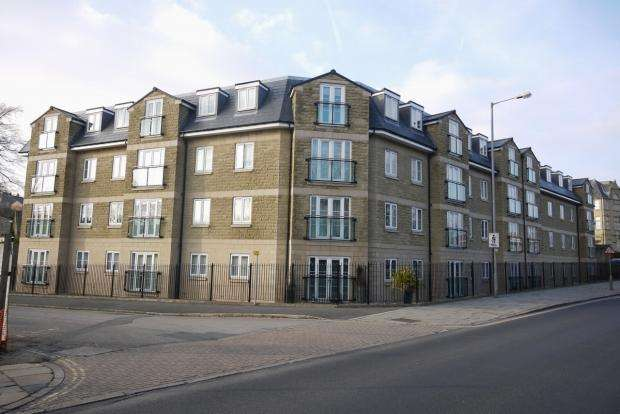 2 Bedrooms Apartment Flat for rent in Caygill Terrace Halifax