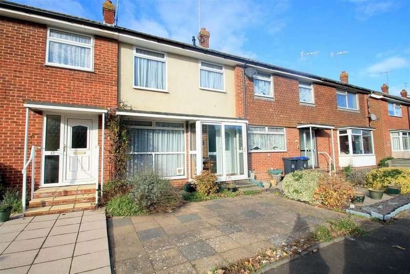 3 Bedrooms House for sale in Overmead, Shoreham-By-Sea