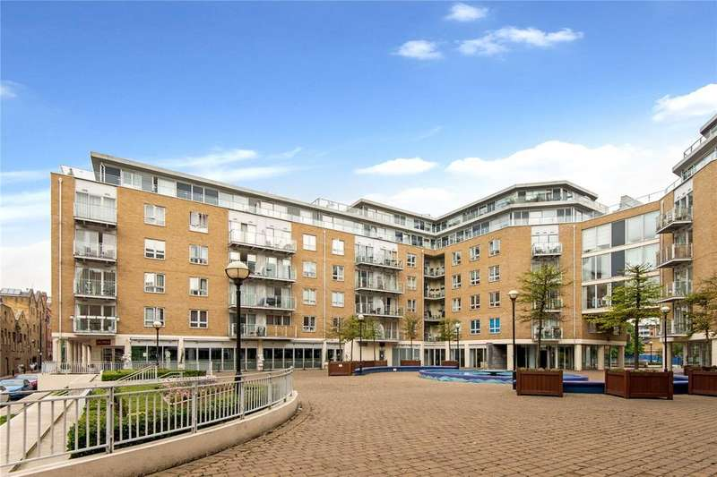 2 Bedrooms Flat for sale in Ionian Building, E14