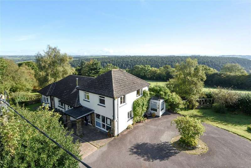 3 Bedrooms House for sale in Chilsworthy, Gunnislake, Cornwall, PL18