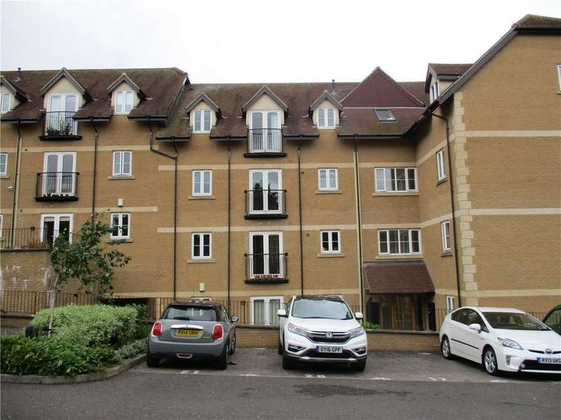 2 Bedrooms Apartment Flat for rent in Mill Court, Old Town, Swindon, Wiltshire, SN3