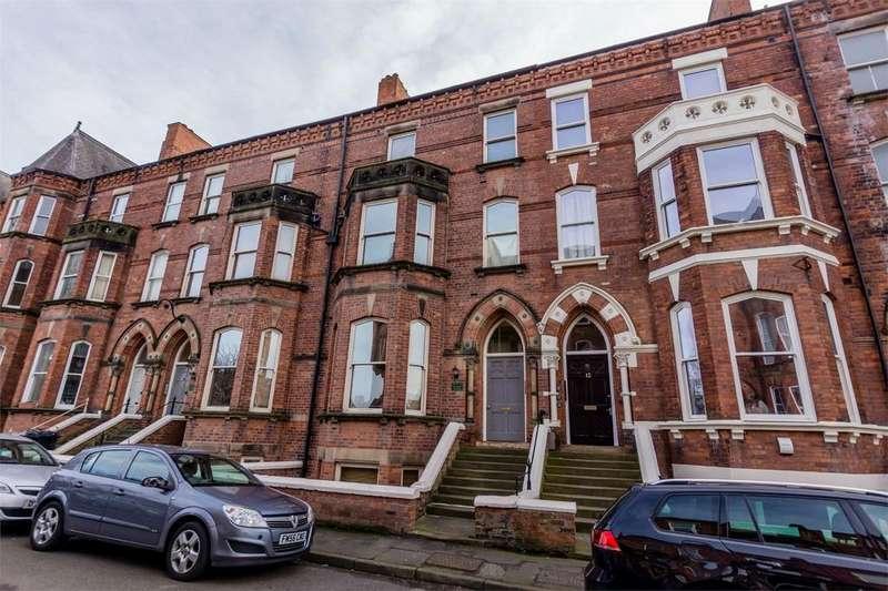 1 Bedroom Flat for sale in Wenlock Terrace, Fulford, York