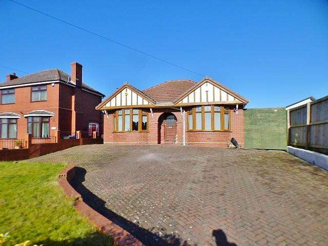 3 Bedrooms Detached Bungalow for sale in Halton Brow, Halton, Runcorn