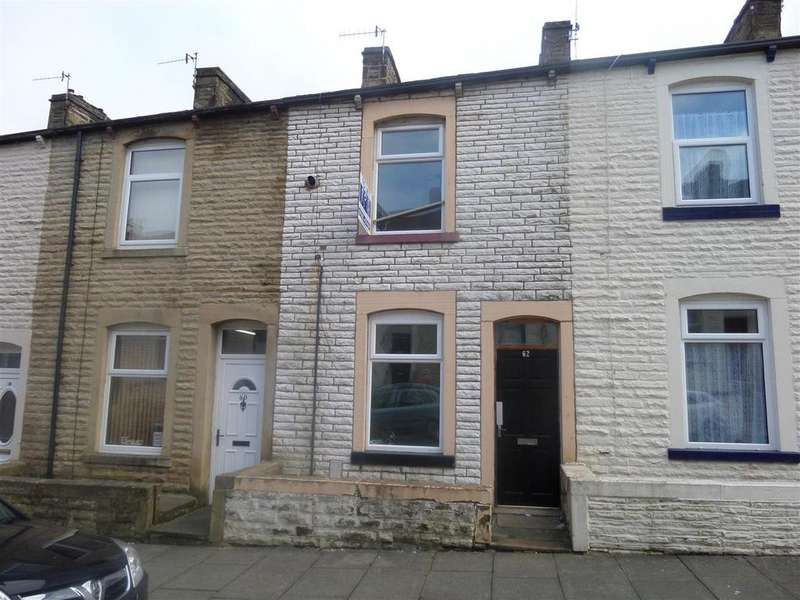 2 Bedrooms Terraced House for rent in Dall Street, Burnley