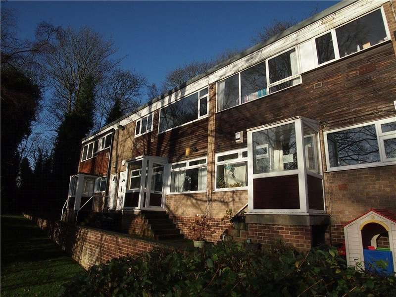 2 Bedrooms Apartment Flat for sale in King Edwins Court, Leeds, West Yorkshire