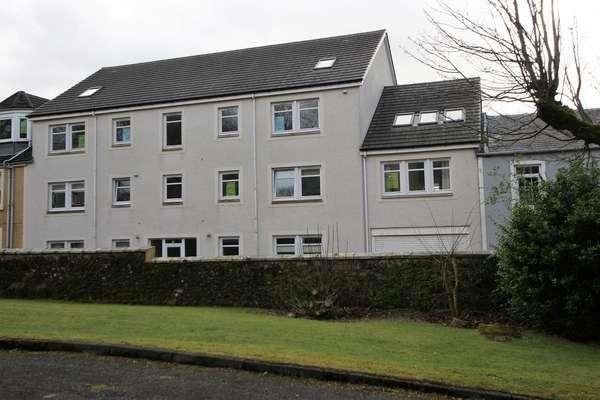 4 Bedrooms Flat for sale in 10B George Street, Millport, KA28 0BE