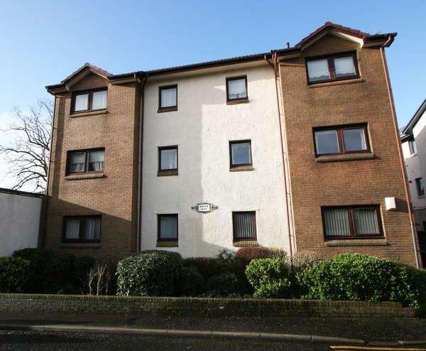 1 Bedroom Flat for sale in 1/L 4 Lindon Aisle, 7 Lade Street, Largs, KA30 8AZ