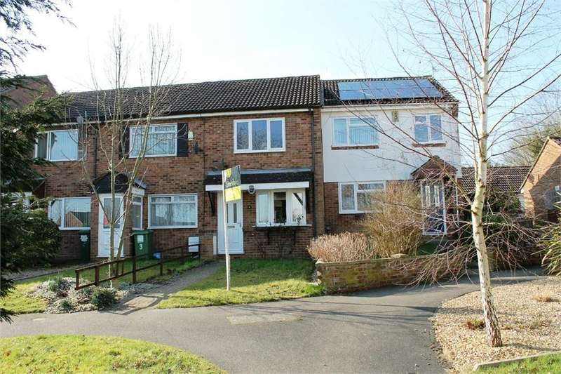 2 Bedrooms Terraced House for sale in Newport Pagnell, Buckinghamshire