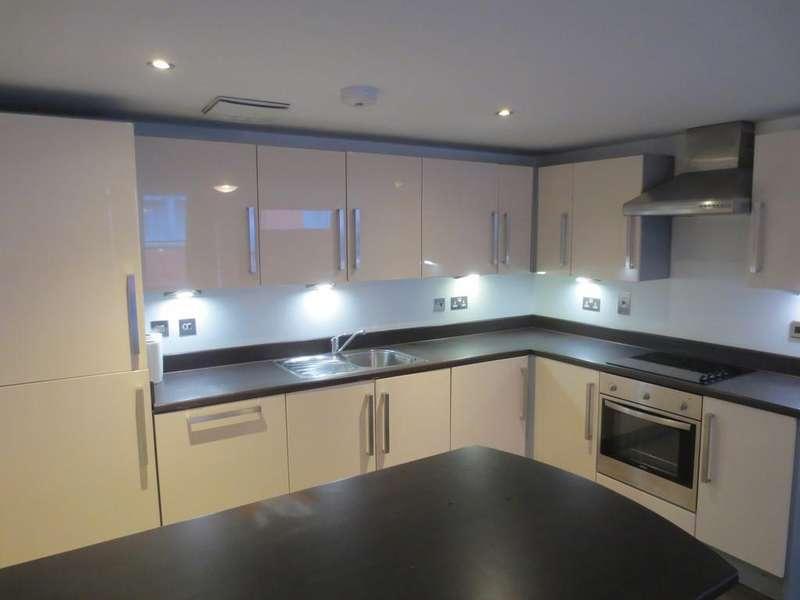 1 Bedroom Apartment Flat for sale in Rebs Den, Northern Quarter