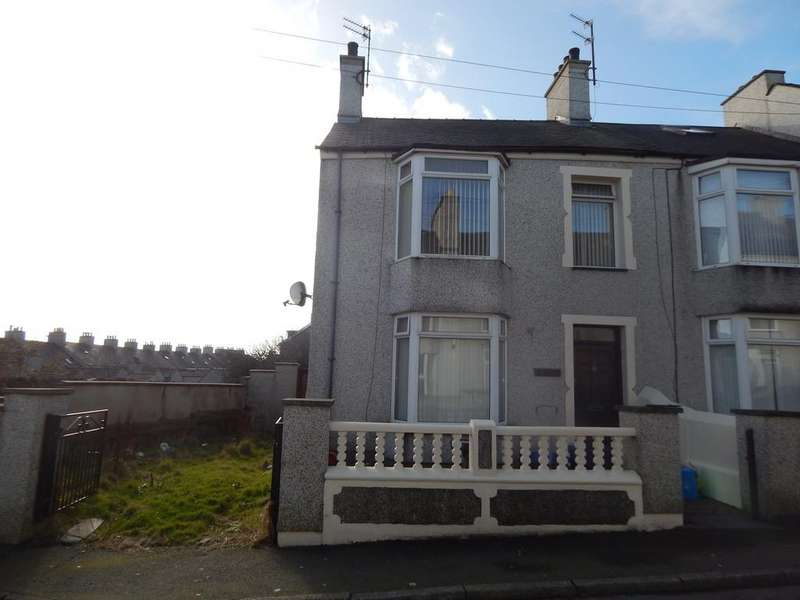 3 Bedrooms End Of Terrace House for rent in 18 Roberts Street