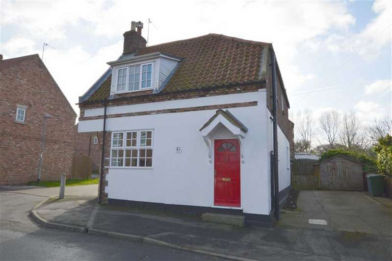 3 Bedrooms Detached House for sale in North Street, Aldbrough, East Yorkshire