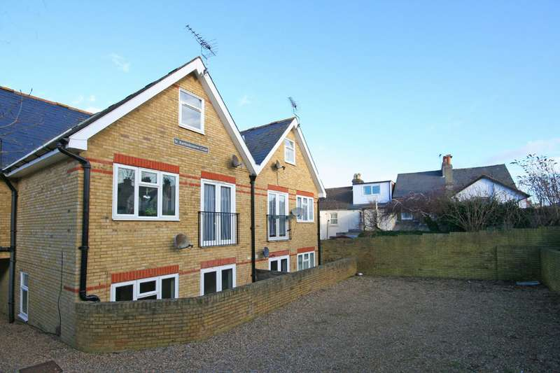 1 Bedroom Apartment Flat for sale in Curzon Road, Dover CT17