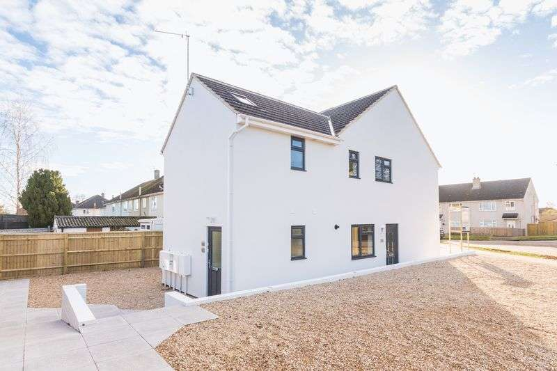 1 Bedroom Property for sale in Gainsborough Green, Abingdon