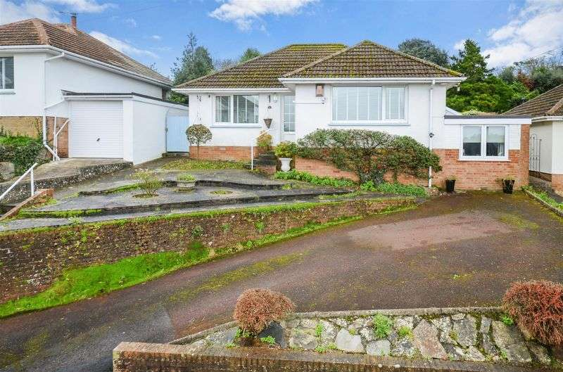 3 Bedrooms Property for sale in Briwere Road, Torquay
