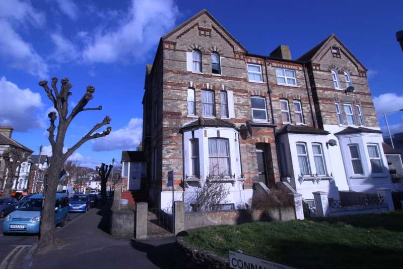 9 Bedrooms Semi Detached House for sale in Cheriton Road, Folkestone, CT20