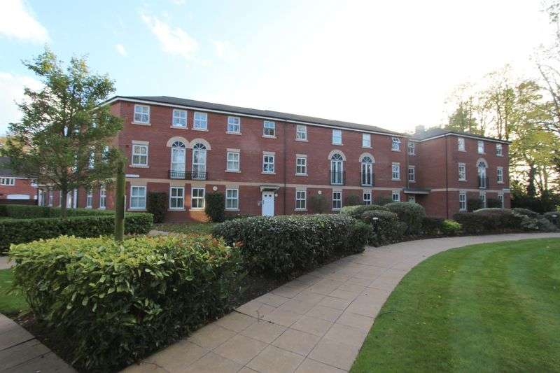 1 Bedroom Property for sale in Kingfisher Court, Burntwood