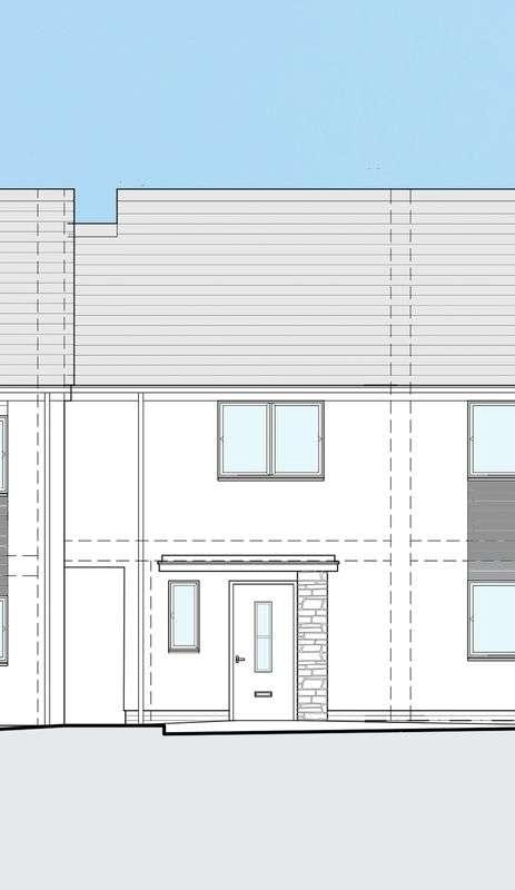 2 Bedrooms Property for sale in Victoria Square, Bodmin