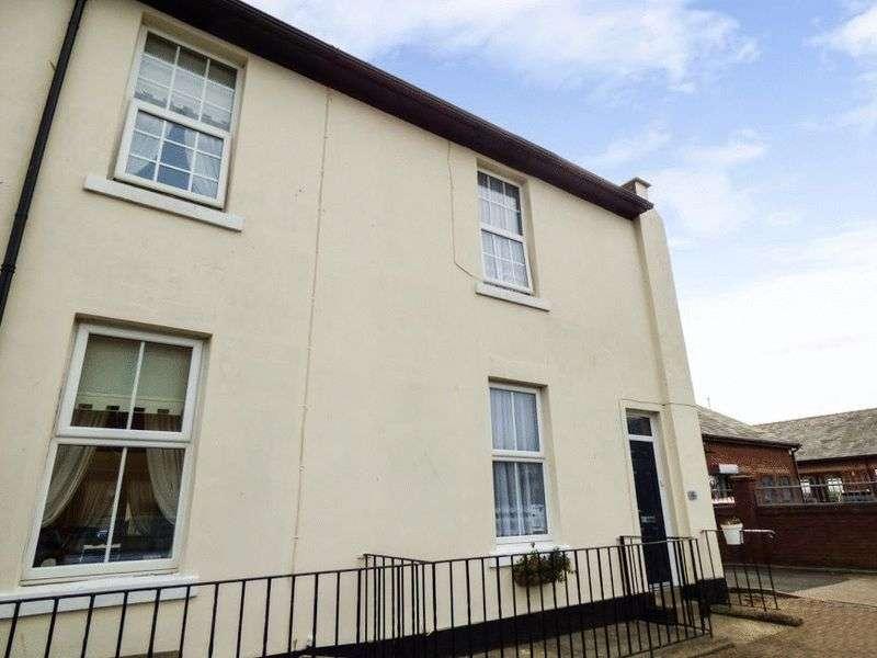3 Bedrooms Property for sale in Albert Street, Fleetwood