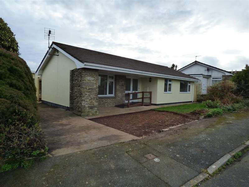 3 Bedrooms Bungalow for rent in Start Bay Park, Strete, Dartmouth