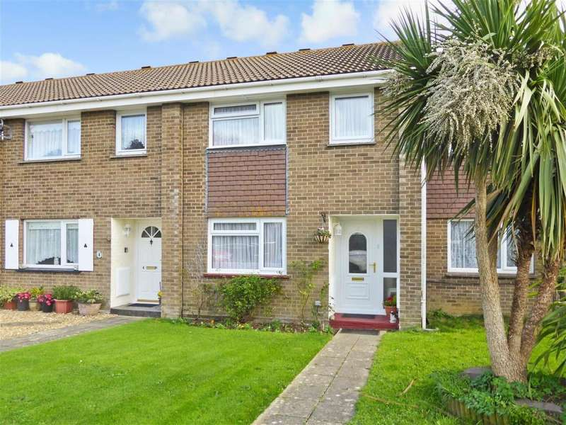 3 Bedrooms Terraced House for rent in Davies Court Green Lane PO37