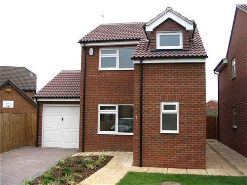 3 Bedrooms House for rent in Ampthill Road