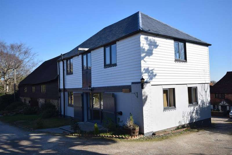 2 Bedrooms Semi Detached House for sale in Humphreys Farm Friars Hill, Guestling