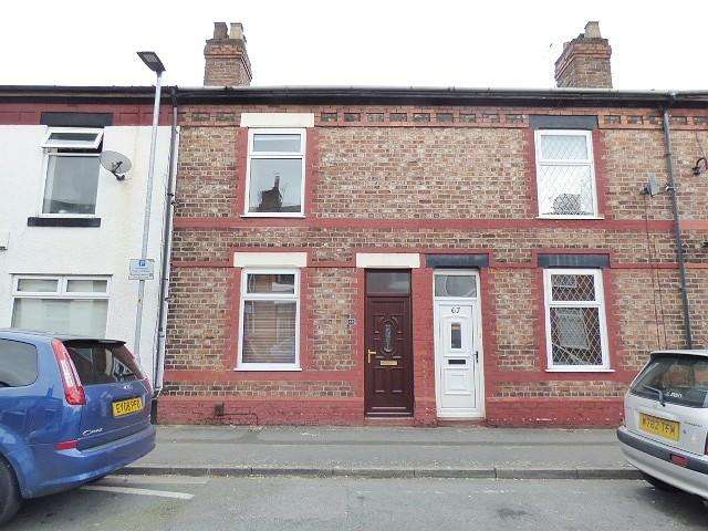 2 Bedrooms House for sale in Laira Street, Warrington