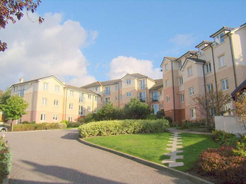 2 Bedrooms Apartment Flat for sale in Rolle Road, Exmouth
