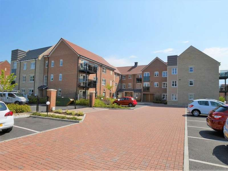 1 Bedroom Apartment Flat for sale in Barnes Wallis Court, Howden