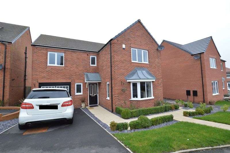 4 Bedrooms Property for sale in Newlove Avenue, St Helens