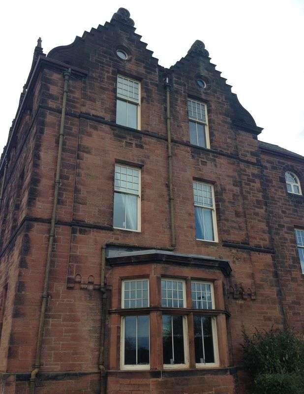 2 Bedrooms Property for sale in Gartloch Way, Glasgow