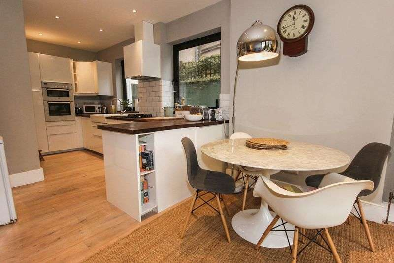 5 Bedrooms Property for sale in Gleneldon Road, London