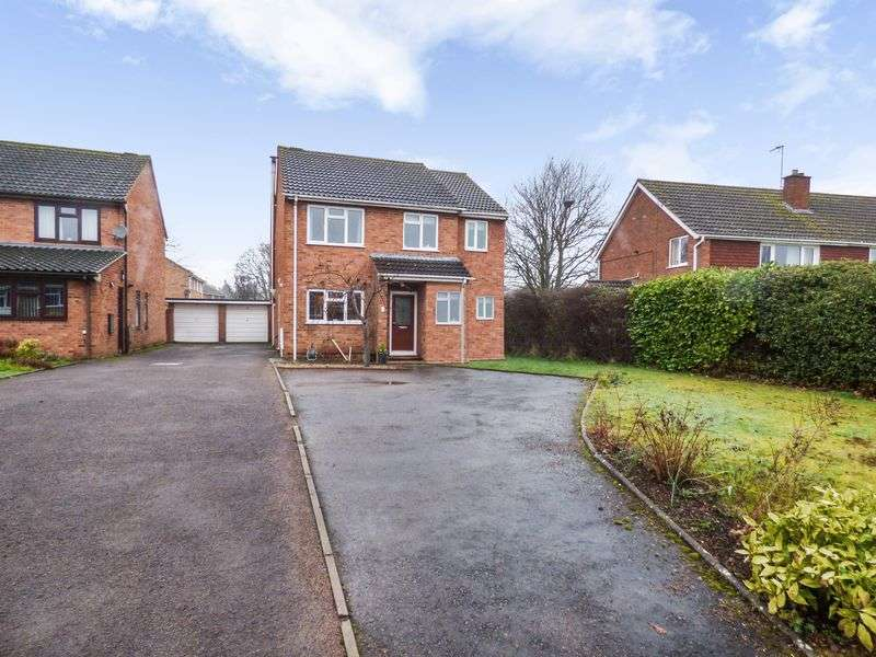 5 Bedrooms Property for sale in Johnstone Road, Newent