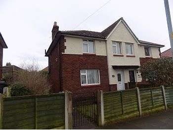 3 Bedrooms Semi Detached House for rent in Coney Street, Carlisle, CA2 4BX