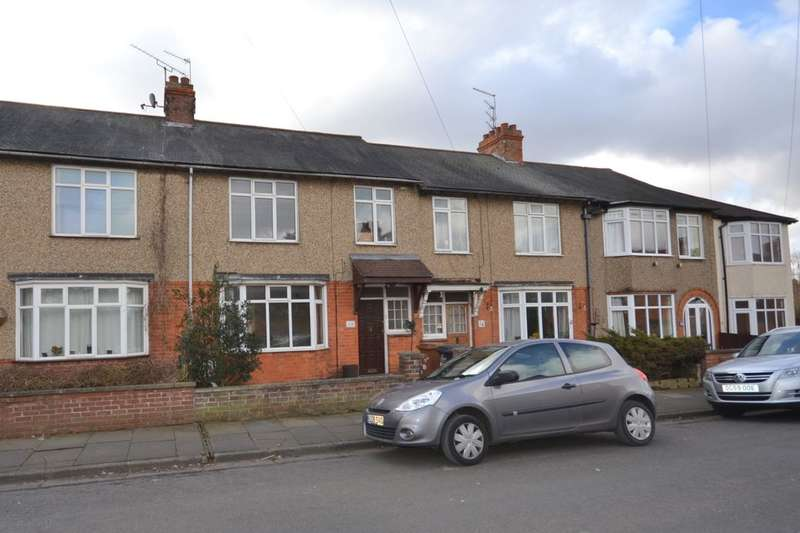 4 Bedrooms Property for sale in Brookland Road, Northampton, NN1