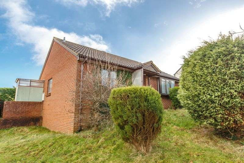 2 Bedrooms Property for sale in Hescane Park Cheriton Bishop, Exeter