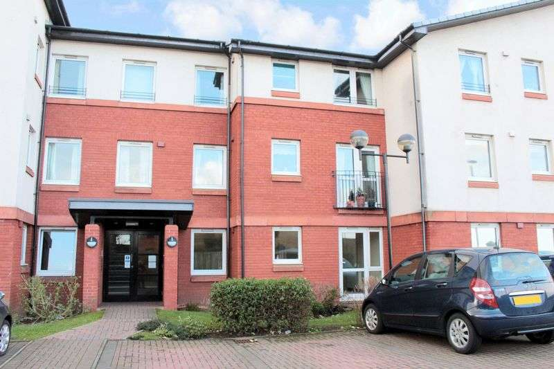 1 Bedroom Property for sale in Sanderling View, Troon, KA10 6LU