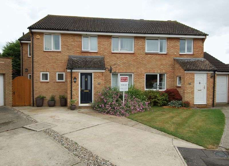 4 Bedrooms Property for sale in Great Close Road, Yarnton, Yarnton