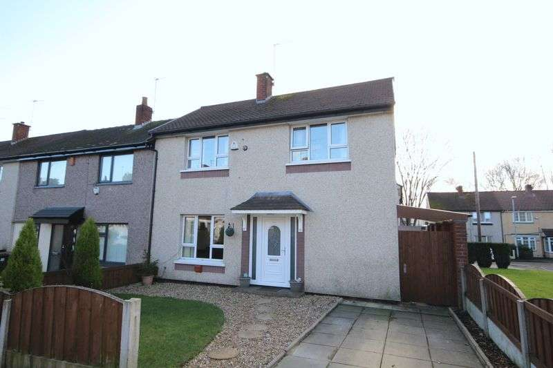 3 Bedrooms Property for sale in Meadway Marland, Rochdale