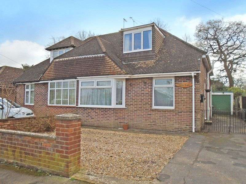 4 Bedrooms Property for sale in Southmead Road, Fareham