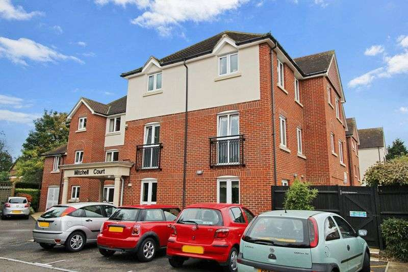 1 Bedroom Property for sale in Mitchell Court, Horley, RH6 7DF