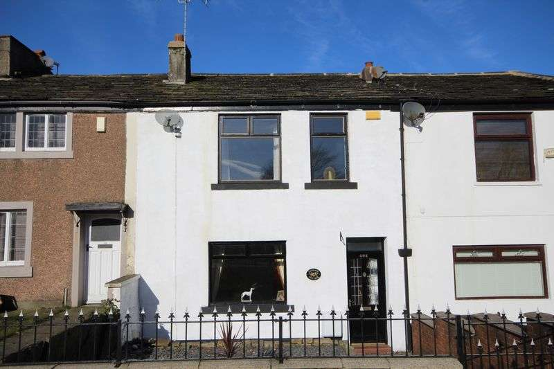 3 Bedrooms Property for sale in Edenfield Road Norden, Rochdale