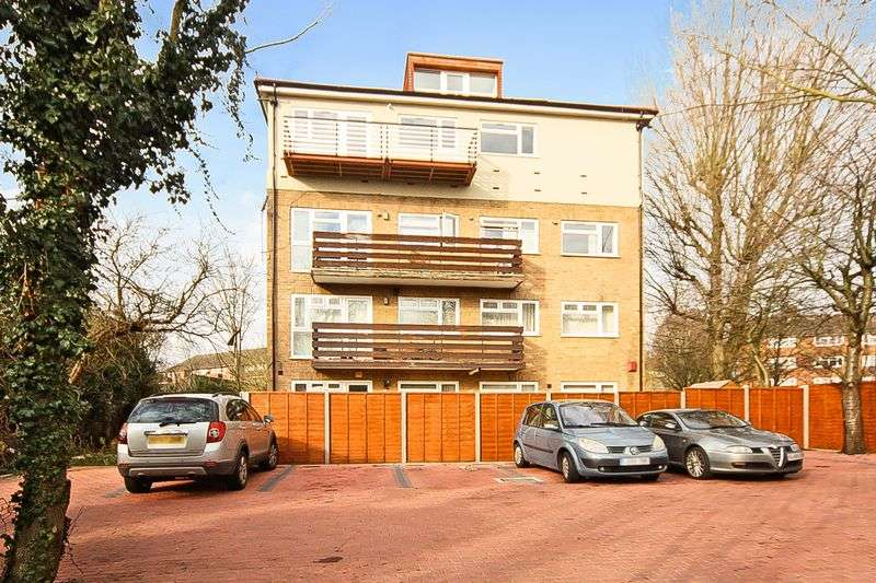 2 Bedrooms Property for sale in Ruislip Road, Northolt