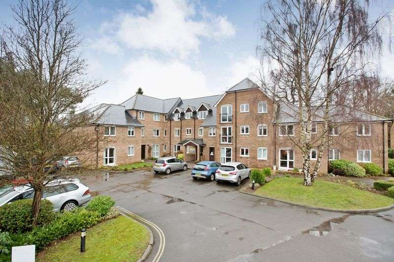 1 Bedroom Property for sale in Avongrove court The Avenue, Taunton