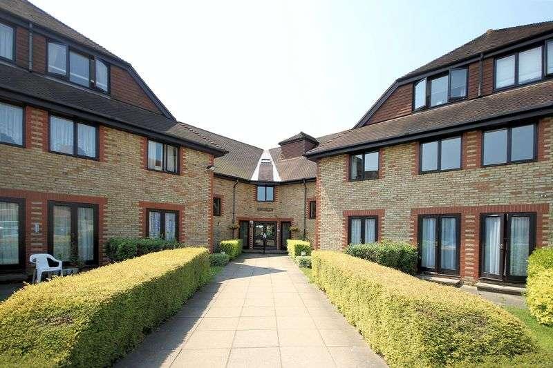 1 Bedroom Property for sale in Deer Park Way, West Wickham