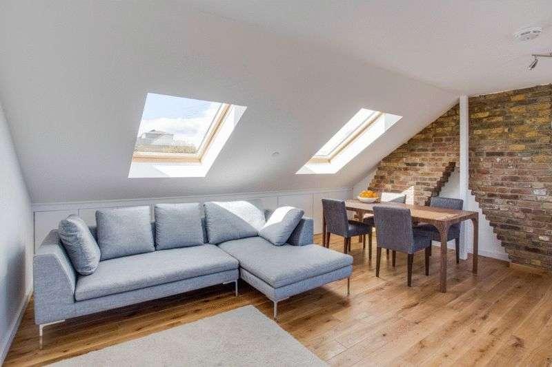 1 Bedroom Property for sale in Eckstein Road, London