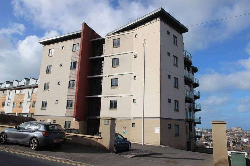 2 Bedrooms Property for sale in Mount Wise, Newquay