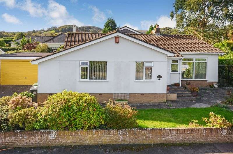 4 Bedrooms Property for sale in Chapple Cross, Bovey Tracey